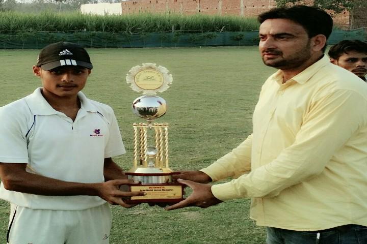 Jawahar Vedic Public School-Sports