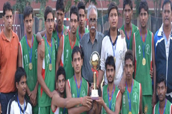 Jaypee Vidya Mandir-Sports