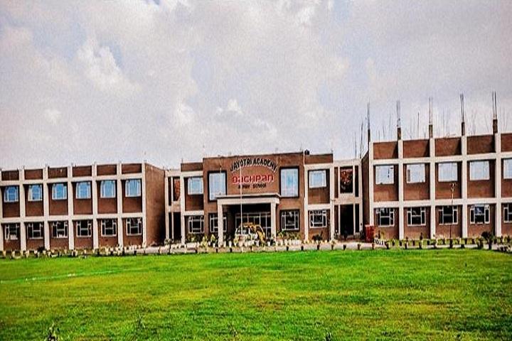 Jayotri Academy-School Campus
