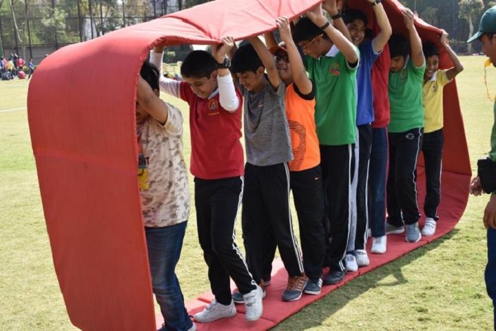 Jaypee Public School-Activities