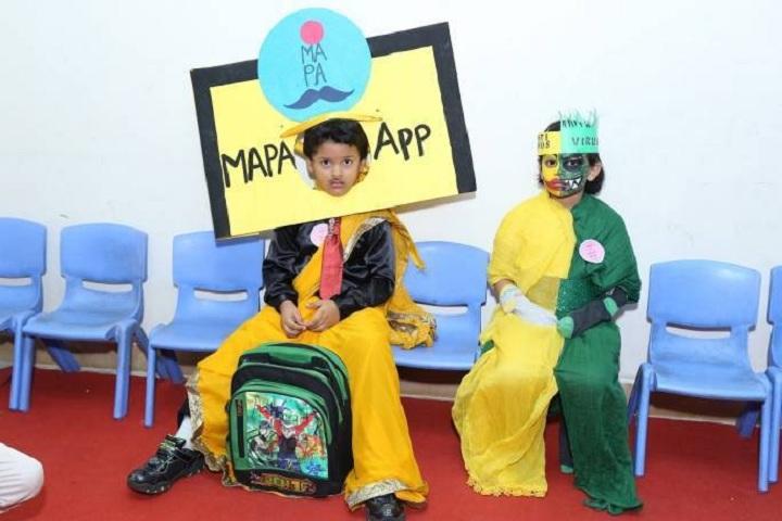 Jaypee Public School-Other Activities