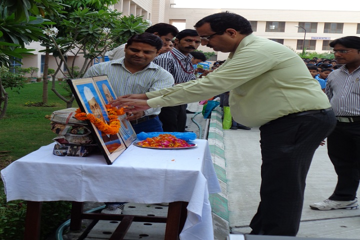 Jaypee Vidya Mandir-Events