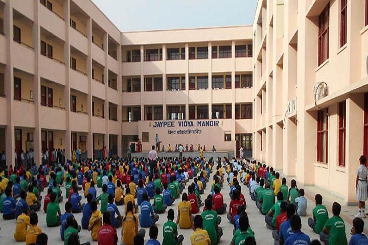 Jaypee Vidya Mandir-Programme