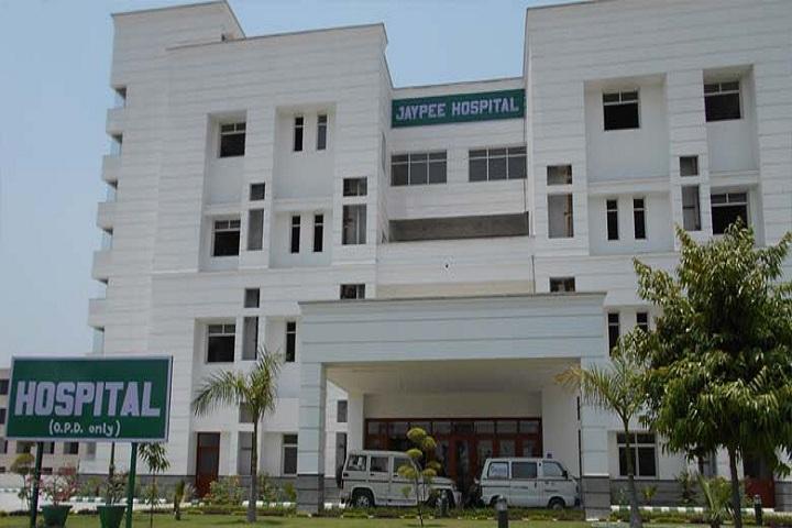 Jaypee Vidya Mandir-Hospital