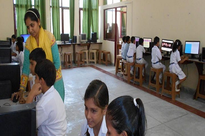 Jaypee Vidya Mandir-IT-Lab