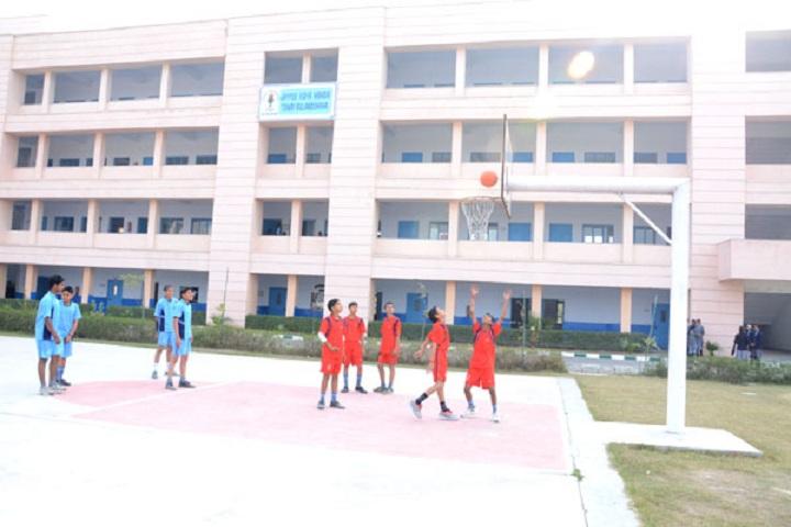 Jaypee Vidya Mandir-Sports2