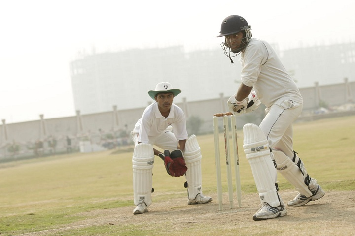 Jbm Global School-Sports