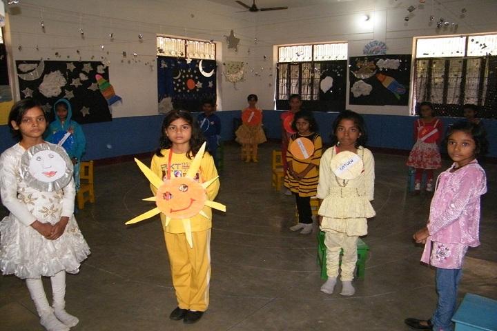 Jeevan Jyoti Higher Secondary School-Activities