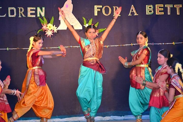 Jeevan Jyoti Higher Secondary School-Annual Day