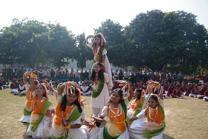 Jeevan Jyoti Higher Secondary School-Cultural Events