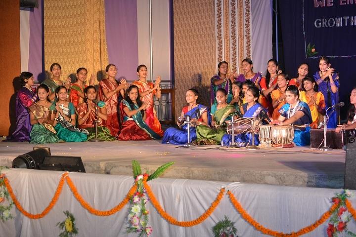 Jeevan Jyoti Higher Secondary School-Music