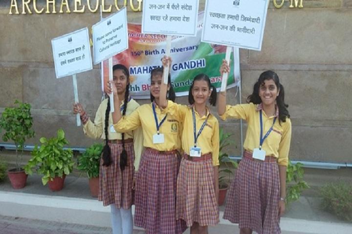 Jeevan Jyoti Higher Secondary School-Other Events
