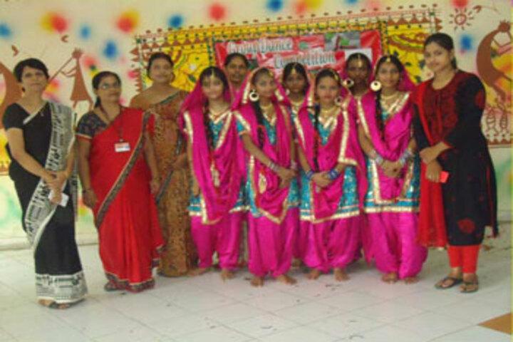Jeevandeep Public School-Group Photo