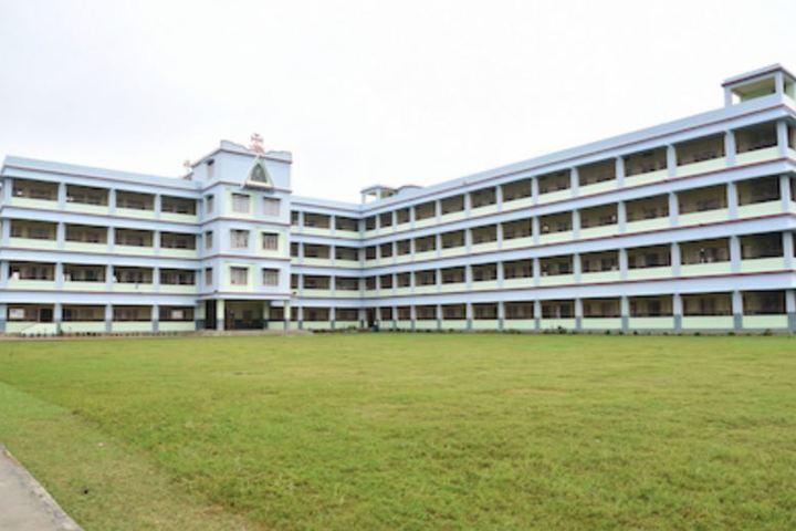 St Josephs High School-Campus View