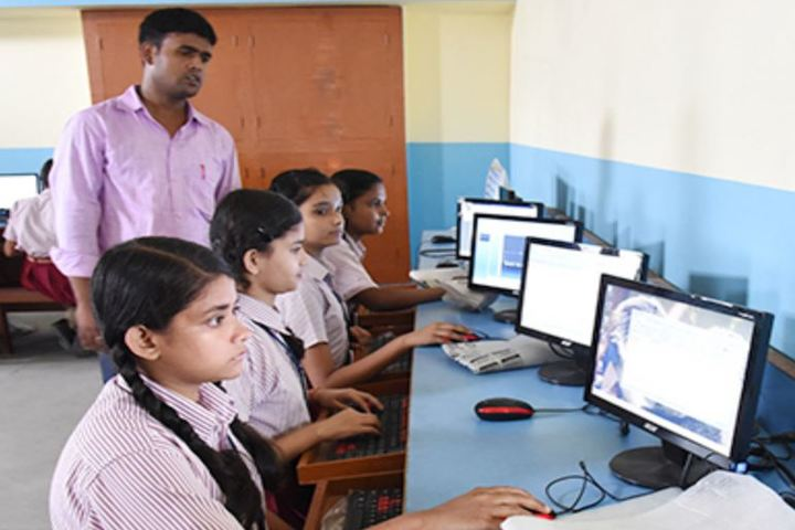 St Josephs High School-Computer Labs