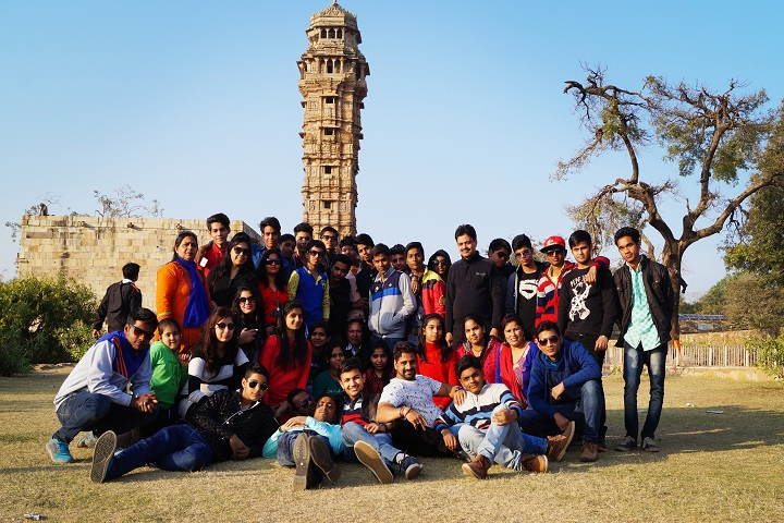 JKG International School-Educational Tour