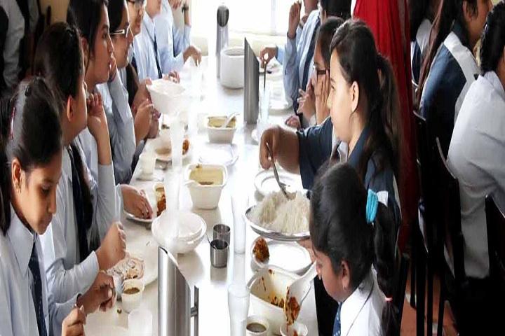 ST Josephs School-Cafetaria