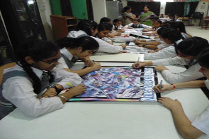 K C M School-Activity