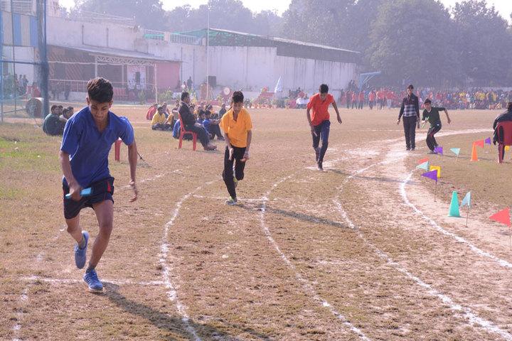 K C M School-Sports