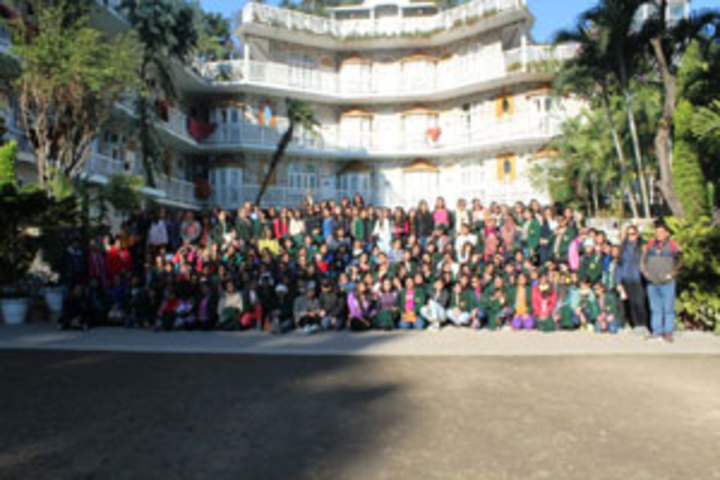 K C M School-Trip