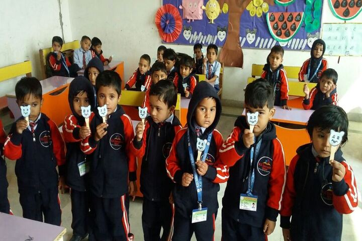 K D International School-Craft
