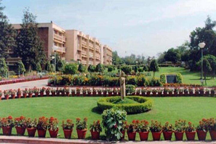 K K Public School-Campus