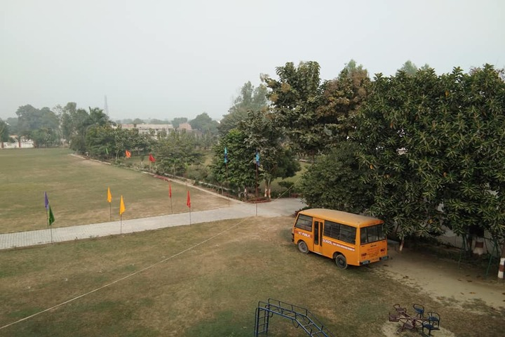 K T Public School-Transportation View