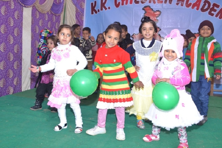 K. K. Children Academy-Other Activities