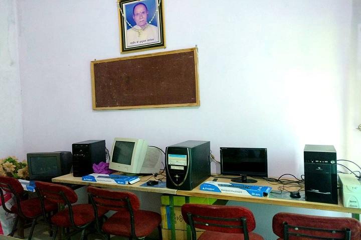 KDBL International School-Computer Lab