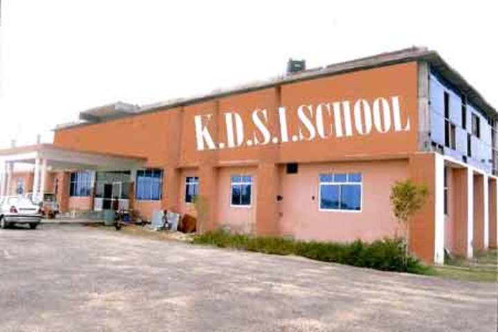 K.D.S International School-Campus View