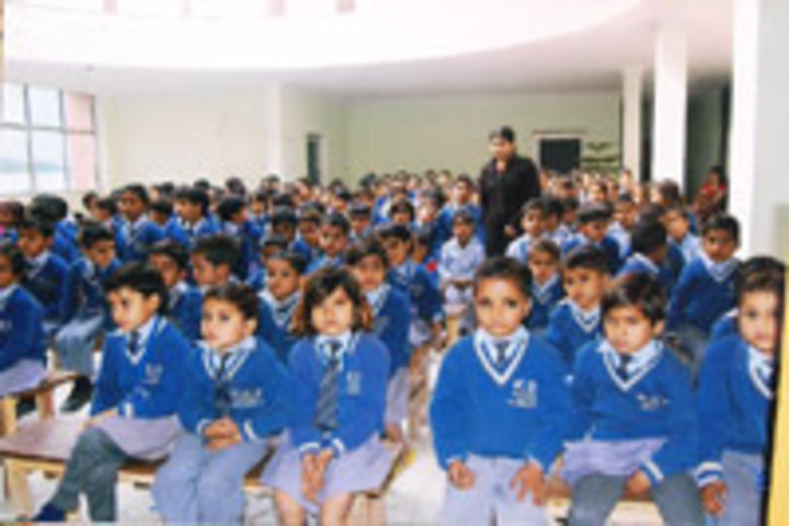 K.D.S International School-Other Activities