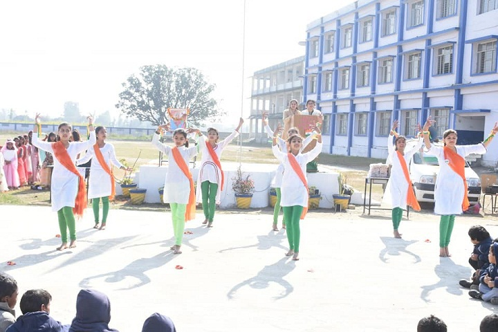 K S Childrens Academy-Independance Day Celebrations