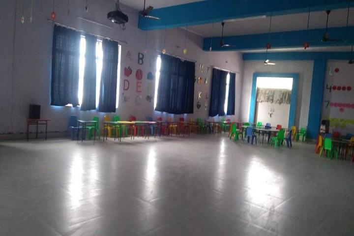 K S Childrens Academy-Kids Room