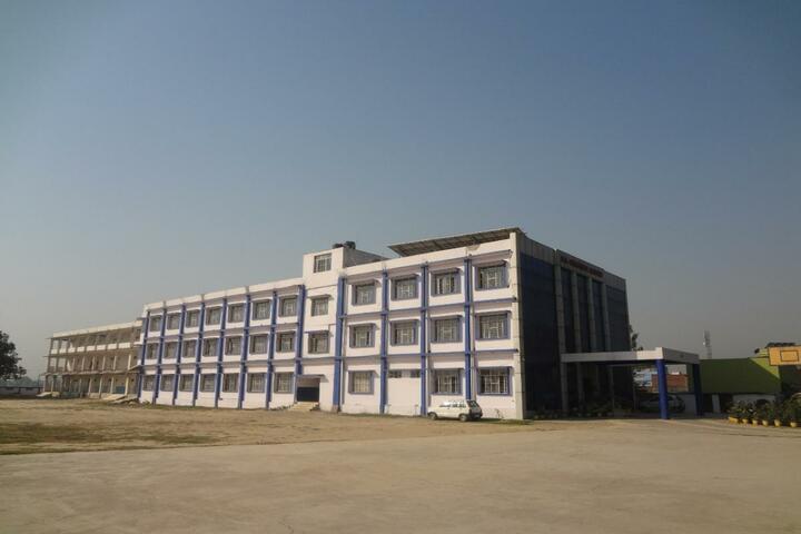 K S Childrens Academy-Campus View