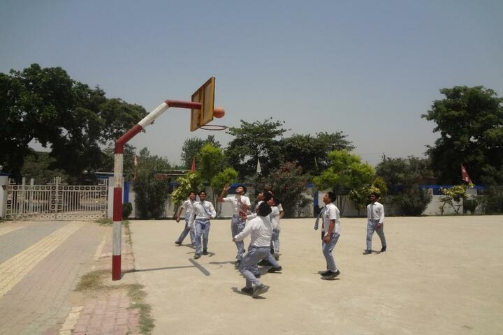 K S Childrens Academy-Sports