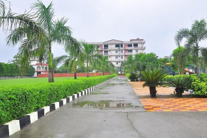 K S K Academy-Campus