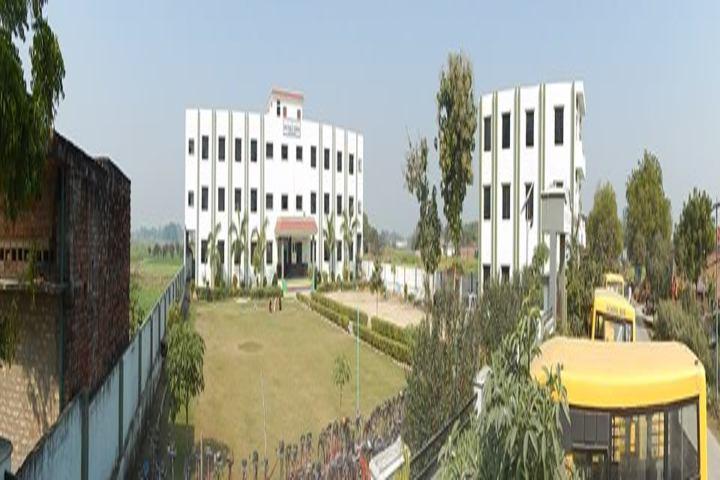 K.V.N. Public School-Campus View