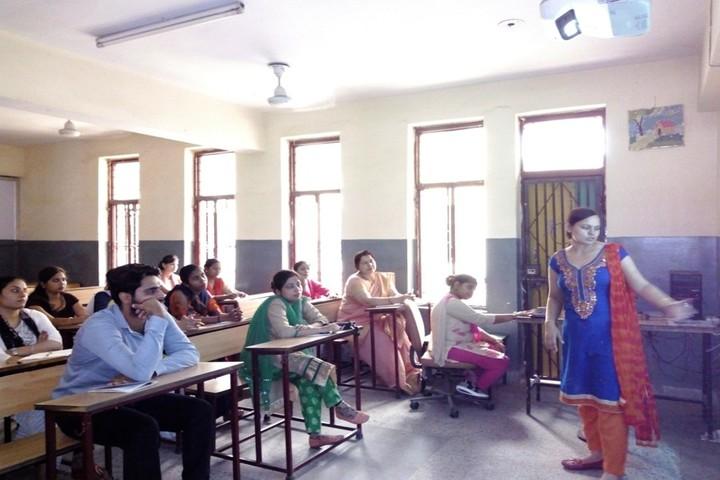 Kalka Public School-Workshop