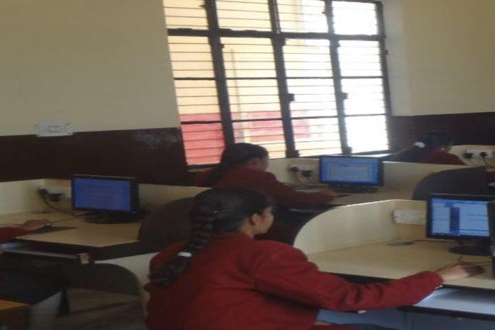 Kamm Scholars School-Computer Lab