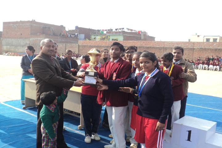 Kamm Scholars School-Award