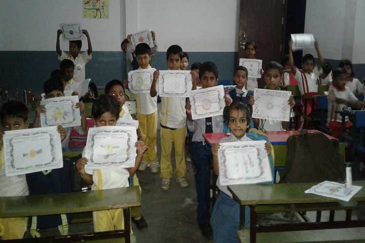 Kaptan Singh Memorial Education Institute-Others
