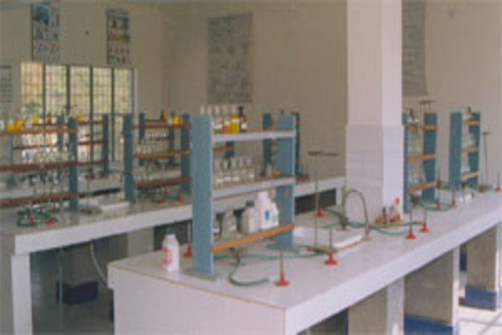 Karatians School-Lab