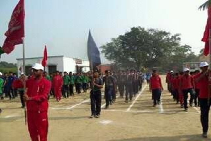 Kendriya Vidyalaya-Parade