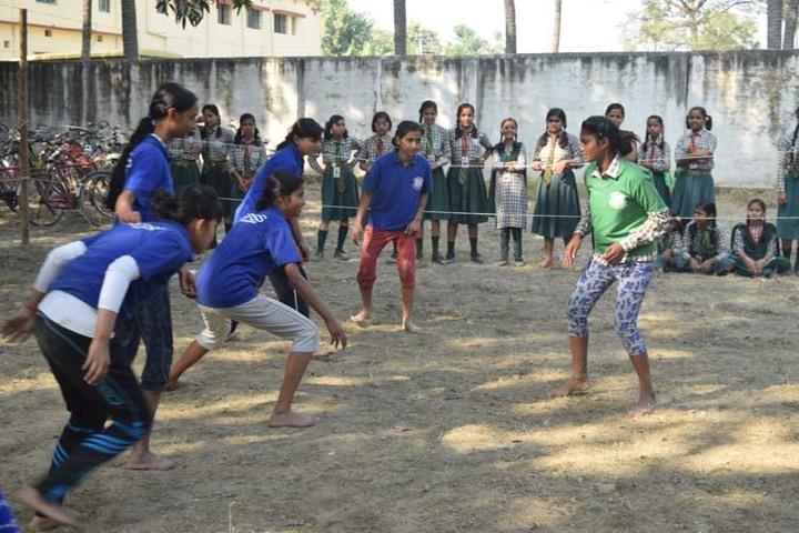 St Paul Secondary School-Sports
