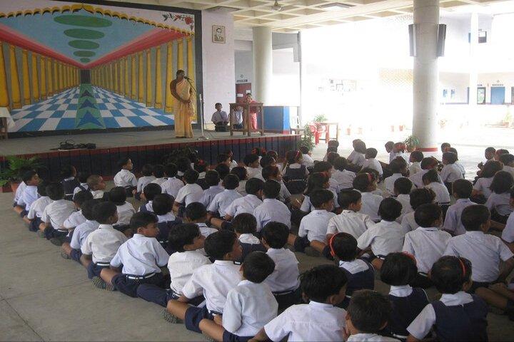 Kendriya Vidyalaya-Seminars