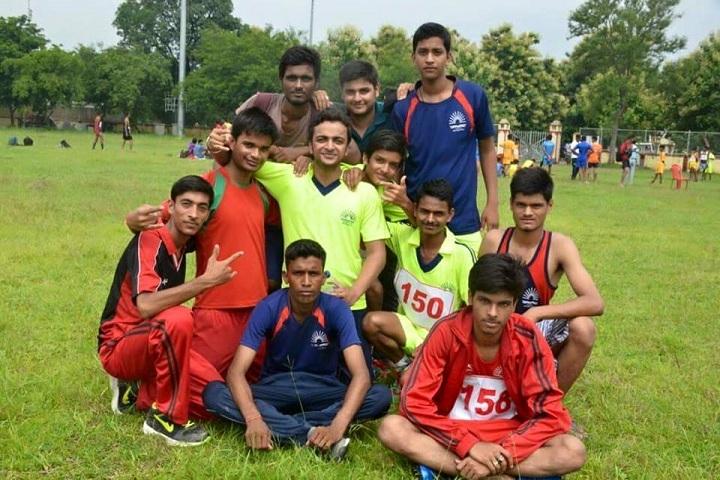 Kendriya Vidyalaya-Sports Team