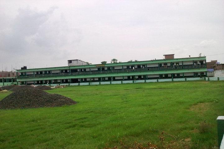 St Paul Senior Secondary School-Play Area