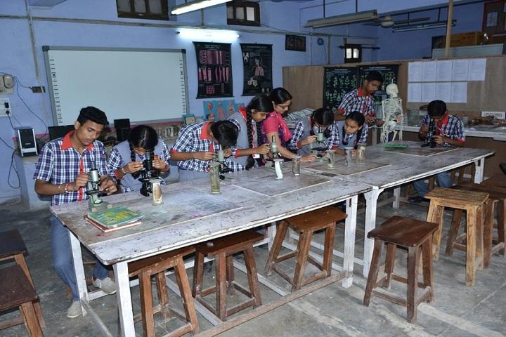 Kendriya Vidyalaya-Biology-Lab