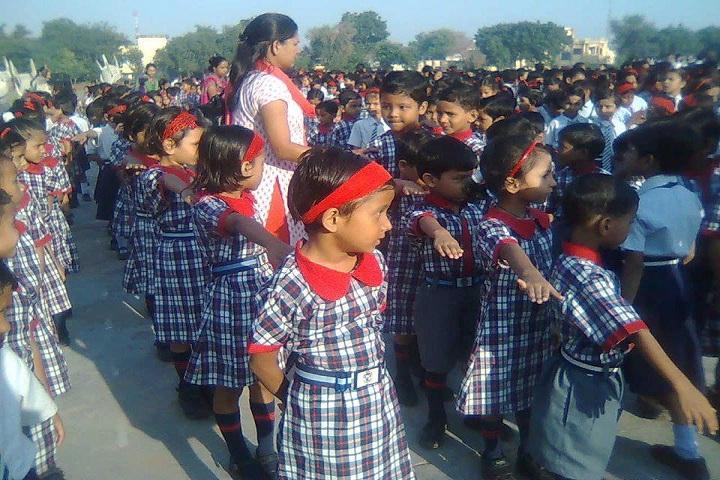 Kendriya Vidyalaya-School Uniform