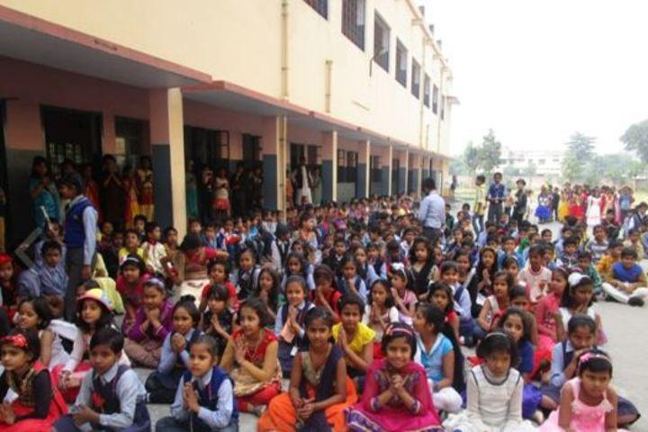 St Peters School English Medium-Kids